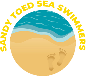 Sandy Toed Sea Swimmers - sea swimming lessons